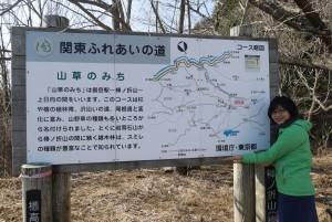 東京都の棒ノ嶺